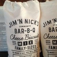 Photo taken at Jim 'N Nick's Bar-B-Q by Sam E. on 7/17/2013