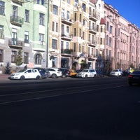 Photo taken at Нотариус by Юлия С. on 10/3/2013