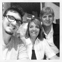 Photo taken at Restaurante Trasfoguero by Gustavo N. on 2/21/2014