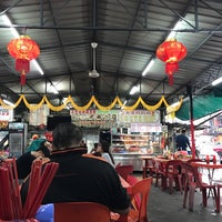 Photo taken at Gou Lou Mamak & Western Food (高佬妈妈档) by Adolphus on 1/23/2017