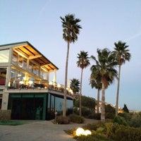 Foto tomada en Baboo Lounge & Restaurant por NightSwimmer el 8/13/2014
