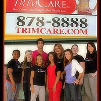 Photo taken at Trimcare by Trimcare on 9/12/2013