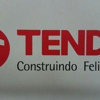 Photo taken at construtora tenda by Douglas V. on 5/10/2014