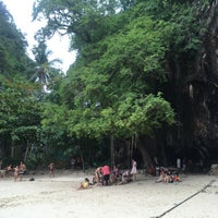 Photo taken at Lao Lading Island by Mica H. on 8/26/2016