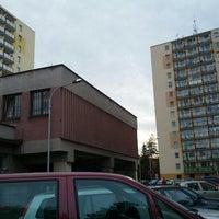 Photo taken at Sokolov by Ladislav P. on 10/17/2012