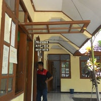 Photo taken at kantor kecamatan gerih by Dhony N. on 8/6/2014