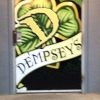 Photo taken at Dempsey's Public House by Toni M. on 7/8/2014
