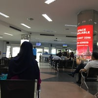 Photo taken at Departure Hall Ferry Terminal Batam Centre by Leong T. on 6/7/2017