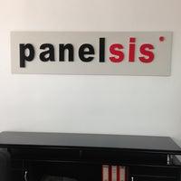 Photo taken at Panelsis Pano Sistemleri by Rasit K. on 6/15/2013