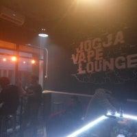 Photo taken at Jogja Vape Lounge by Bavo B. on 8/31/2017 ...