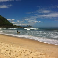 Photo taken at Prainha by Alex Sandro R. on 11/11/2012
