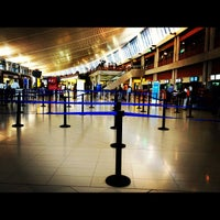 Photo taken at Martinique Aimé Césaire International Airport (FDF) by Samuel J. on 10/25/2012
