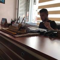 Photo taken at AHTAMARA TURİZM by Naim A. on 7/10/2017