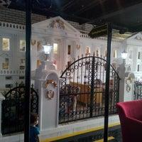 9/12/2014 tarihinde Gökhan K.ziyaretçi tarafından Coffee House London'de çekilen fotoğraf