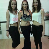 Photo taken at Fame Dance Academy by Adelaide C. on 10/10/2013