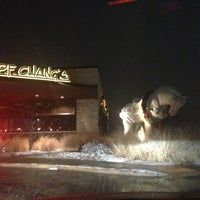 Photo taken at P.F. Chang's by eric l. on 12/28/2012