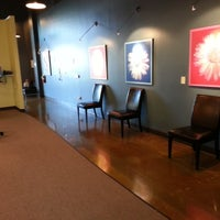 Photo taken at The Joint ...the chiropractic place by The Joint ...the chiropractic place on 1/17/2014