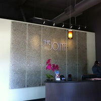 Photo taken at The Joint Chiropractic by The Joint Chiropractic on 1/17/2014