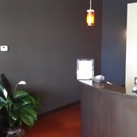 Photo taken at The Joint ...the chiropractic place by The Joint ...the chiropractic place on 4/11/2014