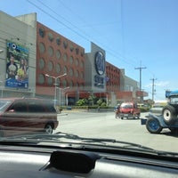 Photo taken at SM City Bacoor by Belle on 2/24/2013