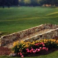 Photo taken at Geneva Golf Club by Jonas P. on 11/2/2013