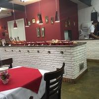 Photo taken at Amoaras Restaurante by Tatiana M. on 3/31/2017
