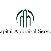 Photo taken at Capital Appraisal Service by Bob M. on 4/22/2014
