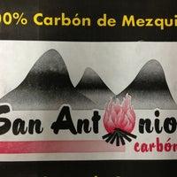 Photo taken at Carbon San Antonio by Fernando O. on 9/13/2013