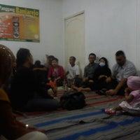 Photo taken at Ayam Panggang Banjarejo by neita e. on 7/20/2013