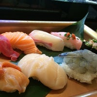 Photo taken at 和日本料理 by Edmond C. on 3/28/2014