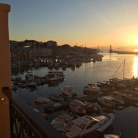 Photo taken at Porto Veneziano Hotel by Jan S. on 8/17/2016