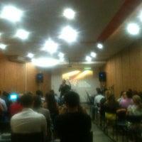 Photo taken at AD - Blindados no Senhor by Skarlat C. on 11/3/2013