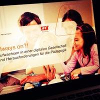 Photo taken at Landvolkshochschule by Kerstin H. on 7/10/2014