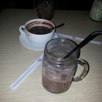 Photo taken at Coffee Corner by Tegar A. on 5/24/2014