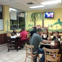 Photo taken at El Toro Grill Taqueria by Maria R. on 9/19/2013