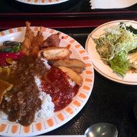 Photo taken at グリーンコート by こいけ on 10/15/2013