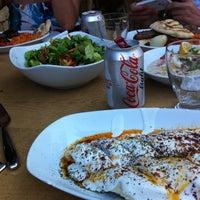 Photo taken at Enişte'nin Yeri by Efe C. on 8/28/2013