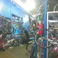 10/26/2013 tarihinde Ruben H.ziyaretçi tarafından Bicicletas Emancipación'de çekilen fotoğraf