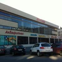Снимок сделан в Бассейн Петроградец пользователем Dimа T. 10/14/2013