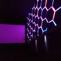 Photo taken at MBO Cinemas by Ivan L. on 7/28/2013