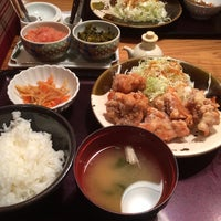 12/3/2016にdaisukeが博多もつ鍋やまや 名古屋栄店で撮った写真