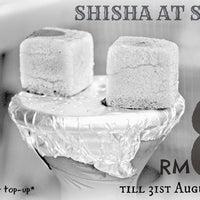 Photo taken at Shisha at Suku by Manda J. on 6/30/2013