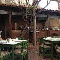 Foto tomada en Casa Oaxaca Cafe por Car B. el 2/23/2013