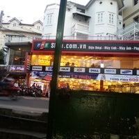 Foto tirada no(a) Bánh Căn Hồ Út por Bao H. em 1/11/2015