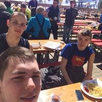Photo taken at Sonnhof by Krišjānis S. on 3/20/2014