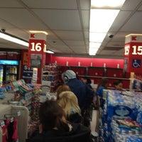 Photo taken at Kmart by John H. on 12/14/2012