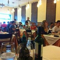 Foto tirada no(a) Restaurante Rampinha por Aleksandr K. em 6/22/2014
