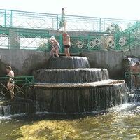 Photo taken at Сосновы Бор by Дмитрий В. on 8/2/2014