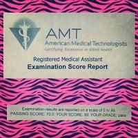 Photo taken at Gwinnett Institute - Orlando Campus by Amanda W. on 7/25/2013