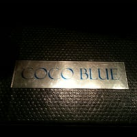 Photo taken at COCO BLUE by OSP (Old Shawnee Pizza) on 5/8/2013
